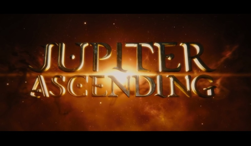 Jupiter Ascending  - Ascending Jupiter, will you be checking out the Wachowski film?