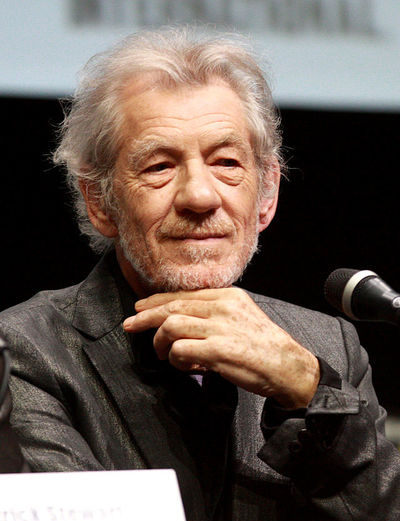 Sir Ian Murray McKellen