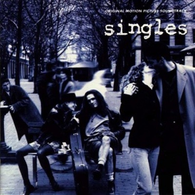 The Singles Movie Soundtrack Cover